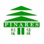 Logo da emissora Radio Pinares 91.5 FM 1130 AM