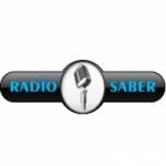 Logo da emissora Rádio Saber