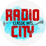 Logo da emissora Rádio City Classic Hits