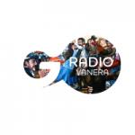 Logo da emissora Geração Vanera