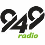 Logo da emissora Radio 949 94.9 FM