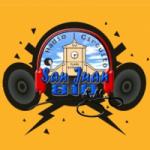 Logo da emissora Radio San Juan 810 AM