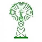 Logo da emissora Radio Catolica 107.9 FM