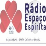 Logo da emissora Rádio Espaço Espírita