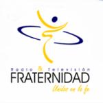 Logo da emissora Radio Fraternidad 99.1 FM