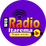 Logo da emissora Web Rádio Itarema