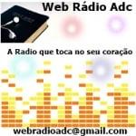 Logo da emissora Web Rádio ADC