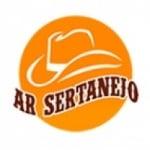 Logo da emissora Ar Sertanejo