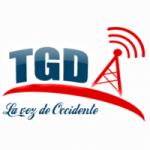 Logo da emissora Radio TGD 1070 AM