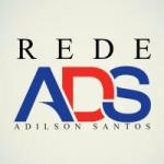 Logo da emissora Rede ADS