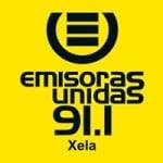 Logo da emissora Radio Emisoras Unidas 89.5 FM