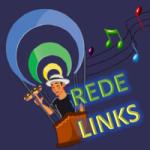 Logo da emissora Rede Links