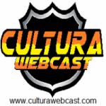 Logo da emissora Cultura Web Cast