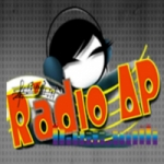 Logo da emissora Rádio AP