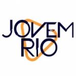 Logo da emissora Rádio Jovem Rio Web