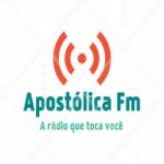 Logo da emissora Apostólica FM
