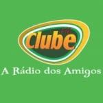 Logo da emissora Rádio Cube 87.9 FM