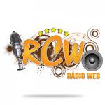 Logo da emissora Rádio Web RCW