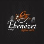 Logo da emissora Ebenézer Radio Web