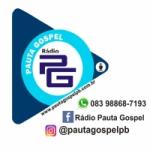 Logo da emissora Rádio Pauta Gospel