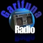 Logo da emissora Garifuna Radio 89.1 FM