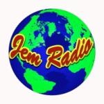 Logo da emissora Jem Radio 89.1 FM