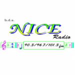 Logo da emissora Nice Radio 90.3 FM