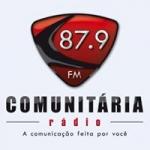 Logo da emissora Rádio Quiteroi 87.9 FM