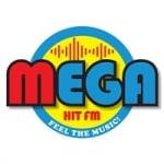 Logo da emissora Radio Mega 101.1 FM
