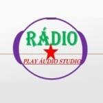 Logo da emissora Rádio Play Áudio Studio
