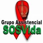 Logo da emissora Web Radio SOS Vida