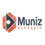 Logo da emissora Muniz Web Rádio