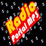 Logo da emissora Rádio Protal Mp3