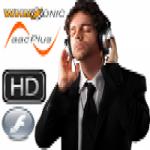 Logo da emissora Além da Visão