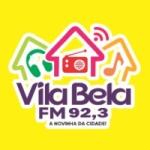 Logo da emissora Rádio Vila Bela Queimadas