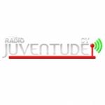 Logo da emissora Rádio Juventude GV