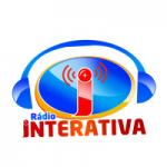 Logo da emissora Rádio Interativa Mineira