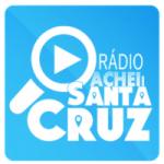 Logo da emissora Rádio Achei Santa Cruz