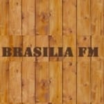 Logo da emissora Rádio Brasília 104.9 FM