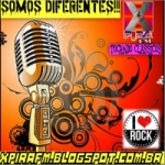 Logo da emissora Xpira FM