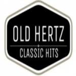 Logo da emissora Old Hertz