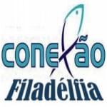 Logo da emissora Conexão Filadélfia