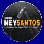 Logo da emissora Studio Ney Santos