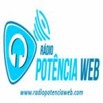 Logo da emissora Potência Web