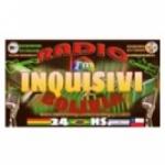 Logo da emissora Radio FM Inquisivi