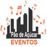 Logo da emissora Web Rádio Pão De Açúcar Eventos