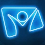 Logo da emissora Ráido Novo Tempo Coxim