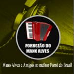 Logo da emissora Web Rádio Princesa do Sertão
