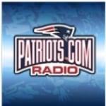 Logo da emissora Patriots.com Radio