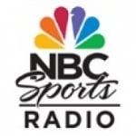Logo da emissora NBC Sports
